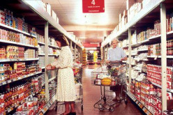 Tips For Smart Grocery Shopping
