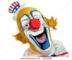 How To Destroy The Republican Party: Send In The Clowns!
