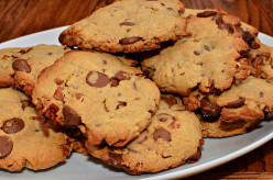 Creative Chocolate Chip Cookie Ideas