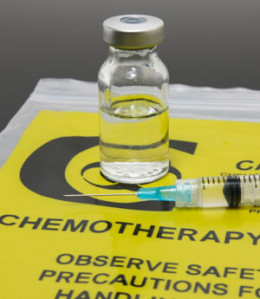 Your doctor may recommend chemotherapy for cancer, with or without radiation treatments.
