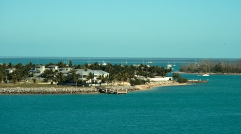 20 Facts about the Florida Keys