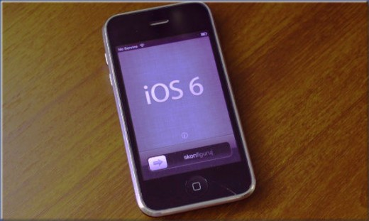 The oldest devices that support the iOS update are: iPhone 3gs, iPod touch 4th gen, iPad 2.