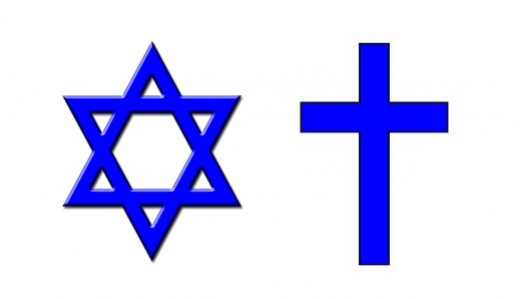 Happy Jewish Catholic Marriages. Catholic Jewish Weddings.