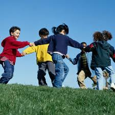 Besides parents, only children have friends, cousins, and other relatives as companions and playmates.  There is a wide access of companions for children to play with besides siblings. Only children NEVER lack for companionship.
