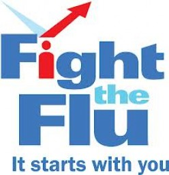 FLU Season....Stop the Spread