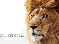 Lion OS X 10.7.