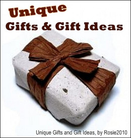 2013 Unique Gifts and Gift Ideas for under $100, photo by Rosie2010