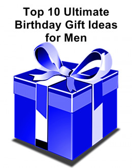 2013 Top 10 Ultimate Birthday Gifts for Men, by Rosie2010 -clipart by OCAL from Clker.com