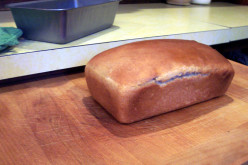 Manly Cooking: Potato Bread