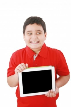 50 Ways To Use iPads in Special Education