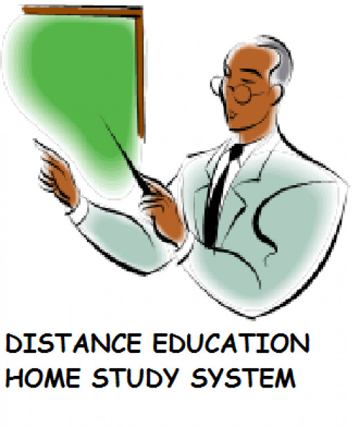 Distance Education Advantages