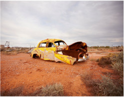 Wreck Chasing: Urban Exploration of Planes, Trains, Ships, Cars and Trucks