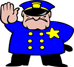 Law Enforcement: Aquarius, Pisces, Scorpio, Aries
