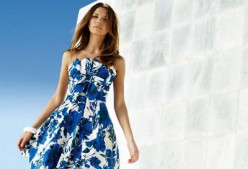 Bright and Attractive Spring Dresses for Women