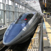 Increasing Public Transportation - Give Us High Speed Rail