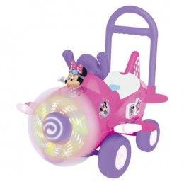 Disney Minnie Mouse Airplane Ride-On Toy