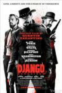 D'Jango Unchained: Hand full of dollars meets Gone with the Wind