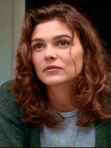 Paige Turco as Gail Emory