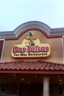 Mexican Restaurant - Dos Salsas