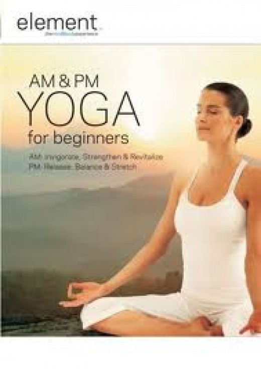 Best Yoga DVD For Beginners