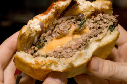 Do You Know What A Juicy Lucy Is? Ever Had One?