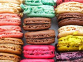 Easy Macaron Filling Recipes