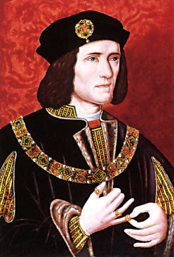 Richard III has been found! Does news like this excite you more - or less - than current affairs?