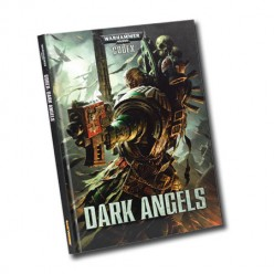 New Dark Angels Codex Review (6th Edition Warhammer 40k) Part 2