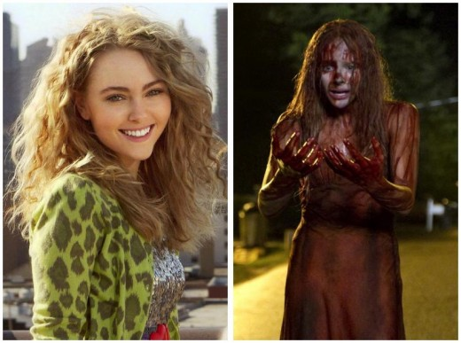 """Two very different sets of """"Carrie fans"""" have good reason to be excited these days."""