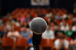The Art of Public Speaking | Move People With Words