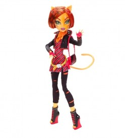 Toralei Stripe Dolls From Monster High - Where To Get Them
