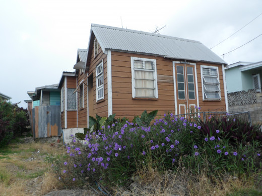 Chattel House East Coast
