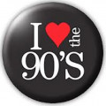 1990 - I Love the 90's; Music, Television & Movies to Remember