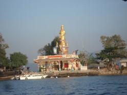 The Ranong to Myanmar Visa Run