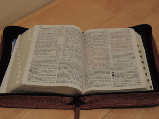 The Bible: God's Word
