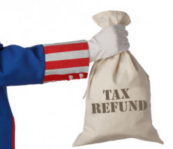 Are You Getting A Tax Refund? What Do You Plan To Do With It?