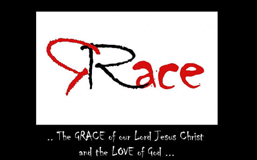 God is full of grace and love