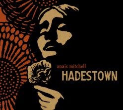 Concept Album Corner - 'Hadestown' by Anais Mitchell