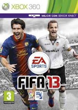 FIFA 3: Source - wikipedia.com