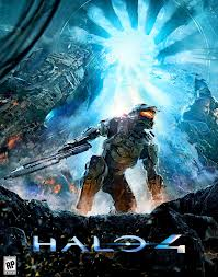 Halo 4: Source - wikipedia.com