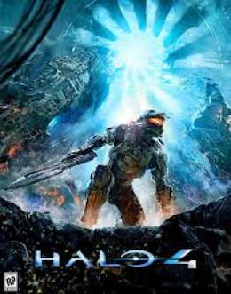 Halo 4: Source - wikipedia.com