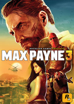 Max Payne 3: Source - wikipedia.com