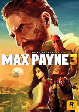Max Payne 3: Source - wikipedia.com