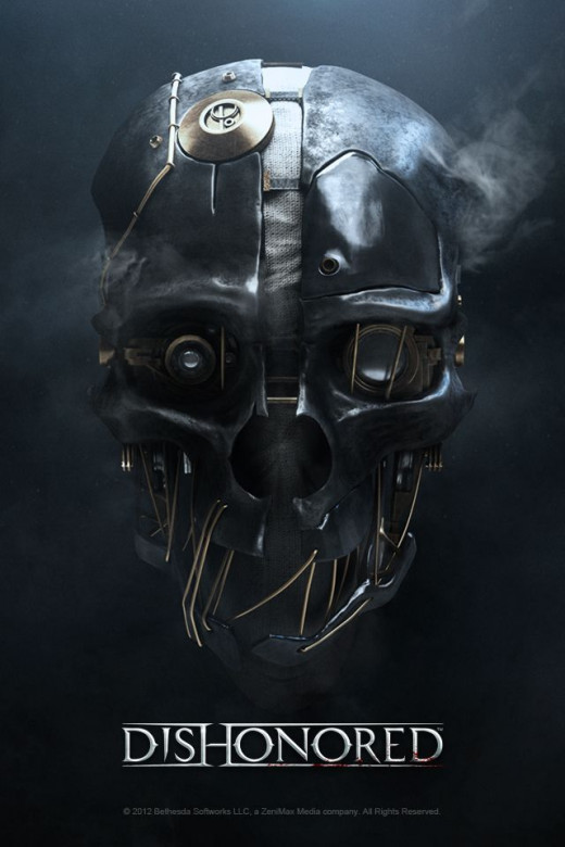 Dishonored: Source - wikipedia.com
