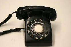 What is a Landline Telephone?