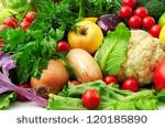 Virgo Lots of fresh produce