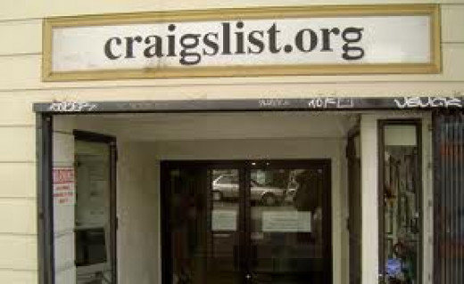 Craigslist Headquarters