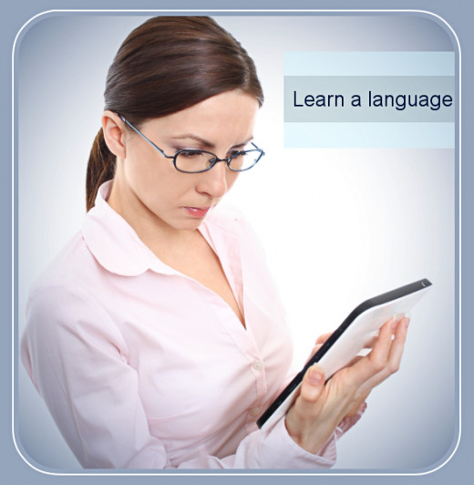 Discover things you should do when learning a foreign language