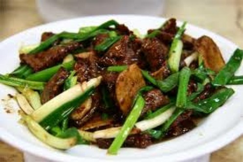 Deer Meat is a great Dinner Dish. You can catch Deer yourself or purchase it at the store. There are many different ways to cook deer meat.