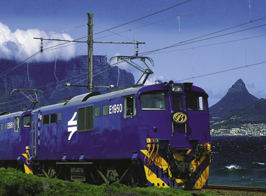 This is an award winning luxury trains offering luxury train tour in South Africa
